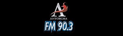 FM 90.3 - Antorcha