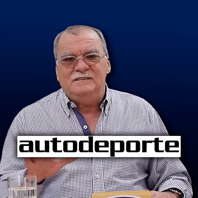 Autodeporte