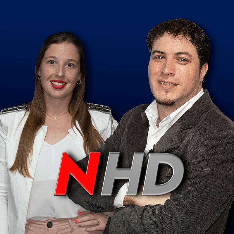 Noticias en HD