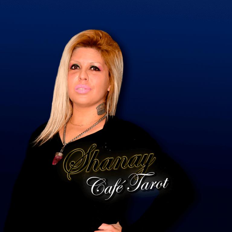 Shanay café tarot